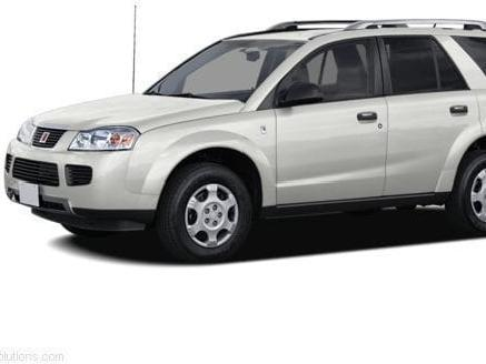 Saturn Vue In North Carolina Used White Mitula Cars