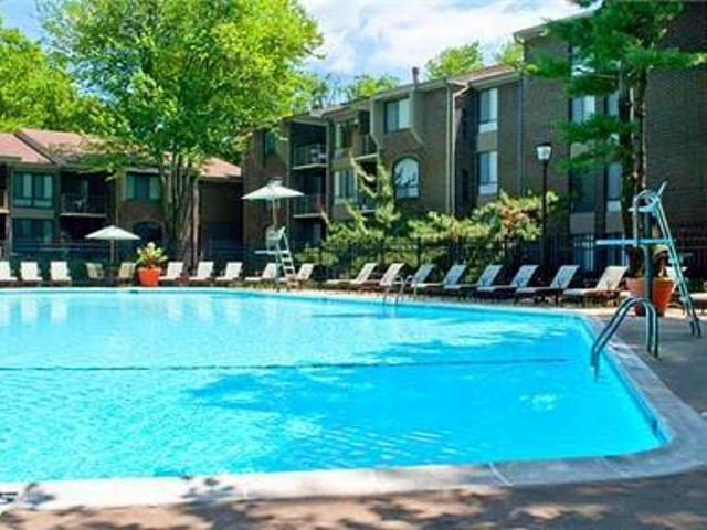 Save Money With Your New Home Falls Church. Parking Available!