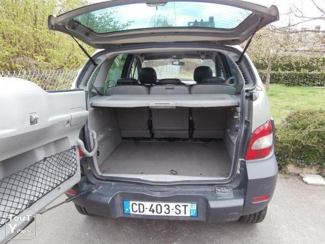 boite vitesse renault scenic 4x4 mitula voiture. Black Bedroom Furniture Sets. Home Design Ideas
