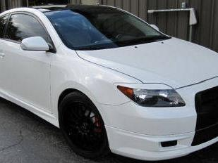 Scion tC in Chicago - used scion tc white chicago - Mitula Cars