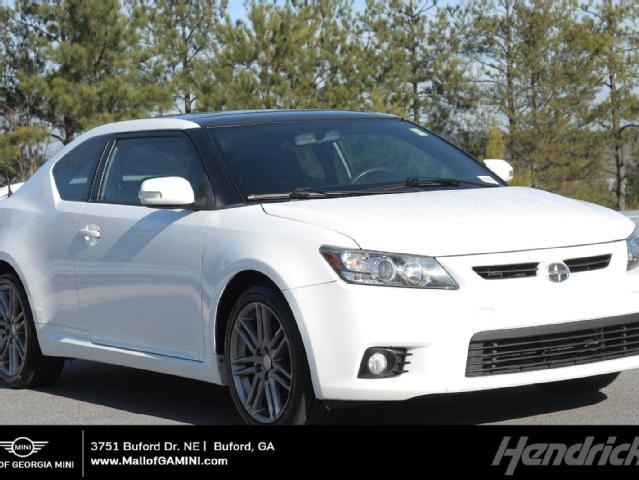 Scion Tc In Charlotte Used Scion Tc 2011 White Charlotte Mitula Cars