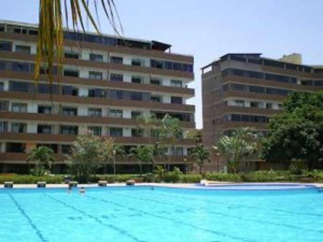 Se Alquila Apartamento En Higuerote. Disponible Para Semana Santa