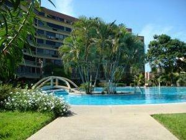 Se Alquila Apartamento En Higuerote Por Temporadas Pinemar Iv