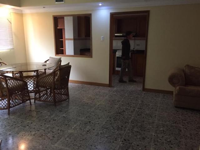 Se Alquila Espectacular Apartamento De 2 Habitaciones Amoblado En Ciudad Ojeda