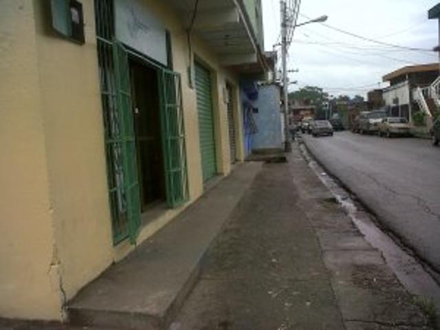 Se Alquila Local Comercial En Caucagua