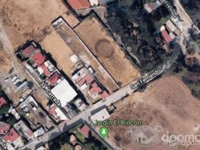 Se Renta Bonita Casa En Cerrada San Fernando, Zona Cuajimalpa