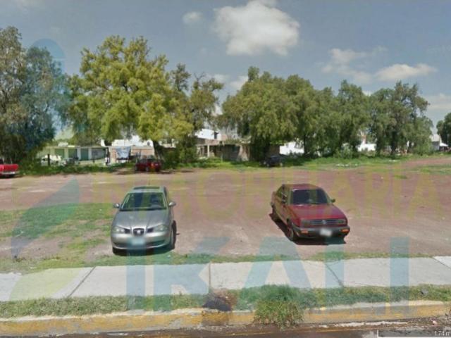 Se Renta Terreno Comercial Tizayuca Hidalgo 2,500 M² En El Centro, Tizayuca Centro