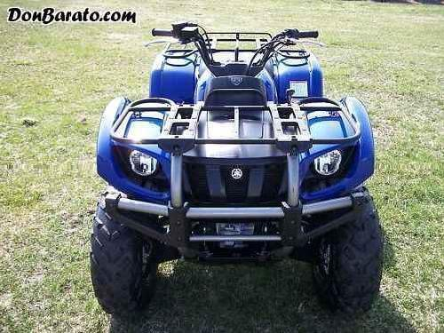 Se Vende 2006 <strong>Yamaha</strong> <strong>Grizzly</strong> <strong>660</strong> Quad. Atv