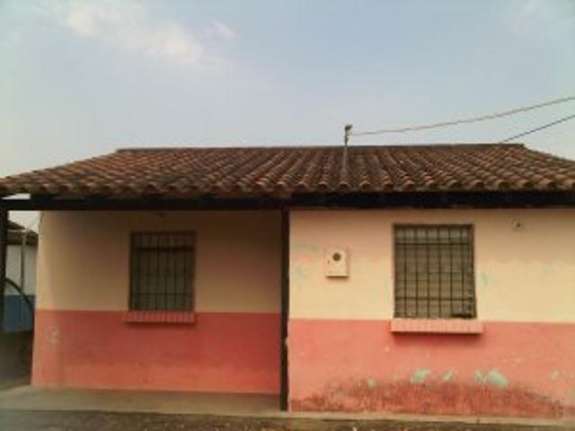 Se Vende Casa En El Milagro Estado Táchira