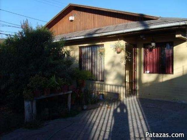 Se Vende Casa En Maipu