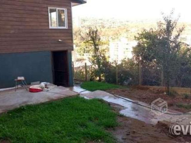 Se Vende Casa En Viña Del Mar, Chorrillos