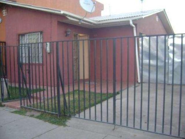Se Vende Casa En Villa El Horizonte En Los Andes