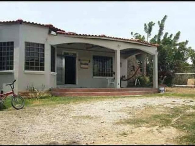 Se Vende Casa Hermosa En La Pintada, Penonome Casa En Venta En La Pintada