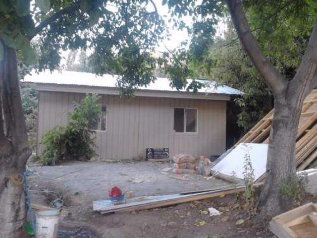 Se Vende Casa Nueva Mas Terreno En Los Andes