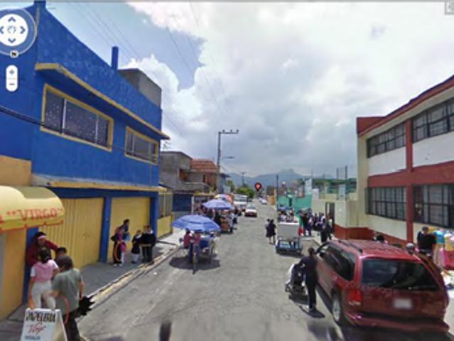 Se Vende Casa Villa De Las Flores / Ocupada