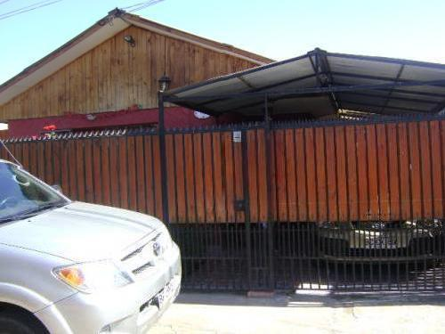 Se Vende Comoda Casa En Los Andes Villa Horizonte