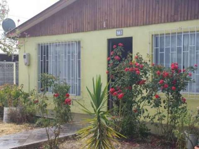 Se Vende Hermosa Casa De Campo