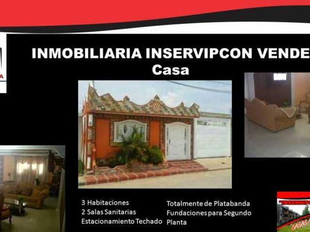 Se Vende Hermosa Casa En Punta Gorda