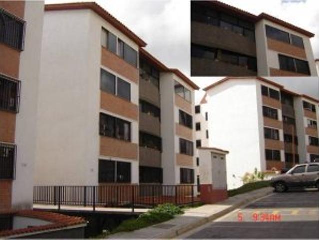 Se Vende Hermoso Apartamento Ph En La Urbanizacion La Quinta Los Teques Miranda