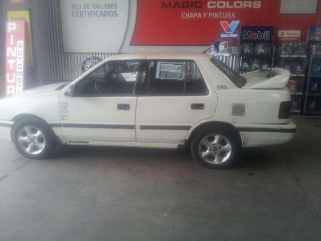 Se Vende Hyundai Excel <strong>Año</strong> <strong>1990</strong> Papeles Al Dia