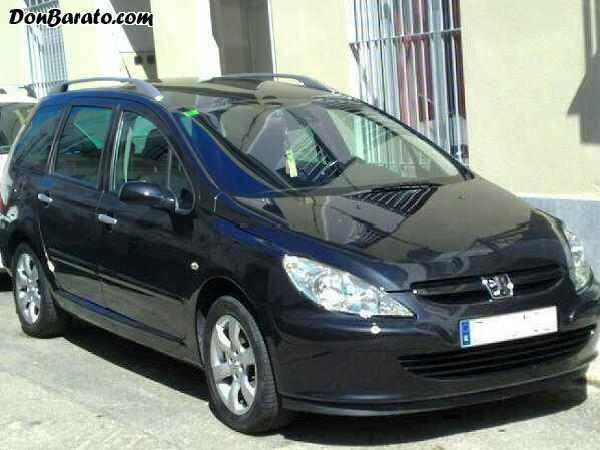 peugeot 307 climatizador diesel de segunda mano en burgos mitula coches. Black Bedroom Furniture Sets. Home Design Ideas
