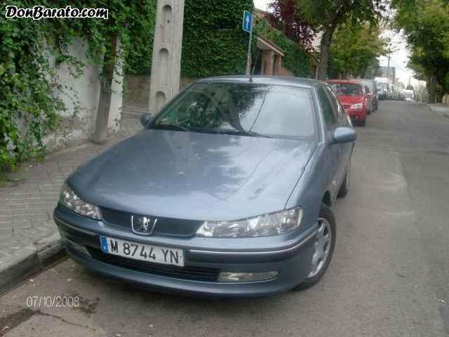 Se Vende <strong>Peugeot</strong> <strong>406</strong> Hdi