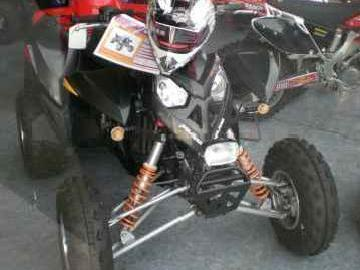 Se Vende Polaris Outlaw 525 Ktm