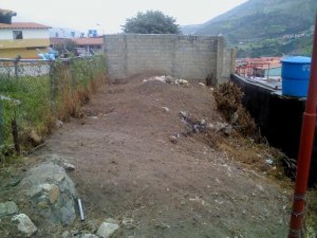 Se Vende Terreno En El Paramo