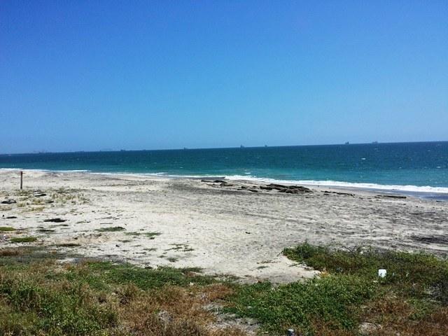Se Vende Terreno Para Desarrollar Frente Al Mar En Ballenita