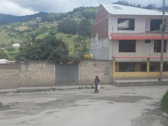 Se Venden Dos Lotes De Terreno Terreno En Venta En Loja San Sebastian