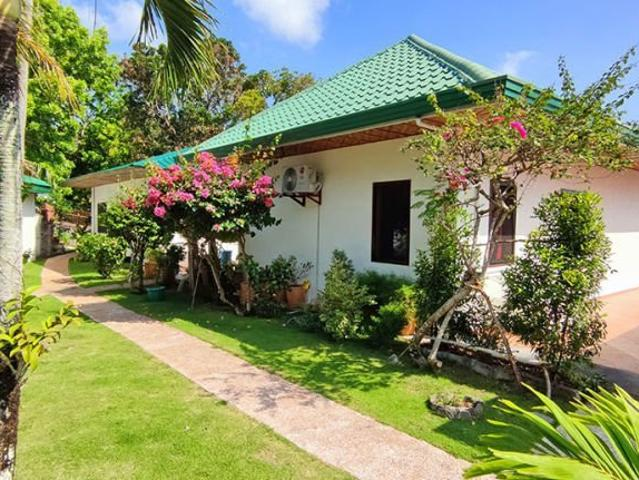 Sea View House In Panglao, Bohol, Philippines For Sale 6722525