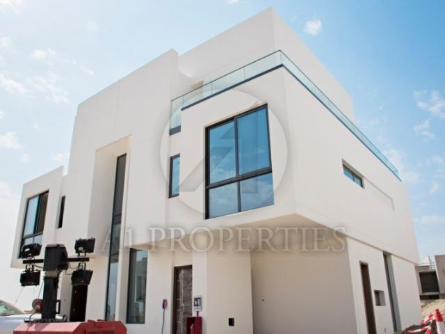 Sea View |independent Villa | 4 Yrs Payment Plan