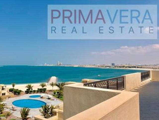 Sea View Penthouse 5 Years Payment Plan