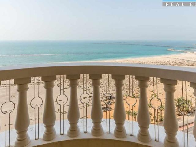 Sea View Studio Excellent Roi Walkable To The Beach