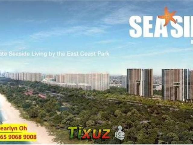 Seaside Residences D15 Apartment For Sale