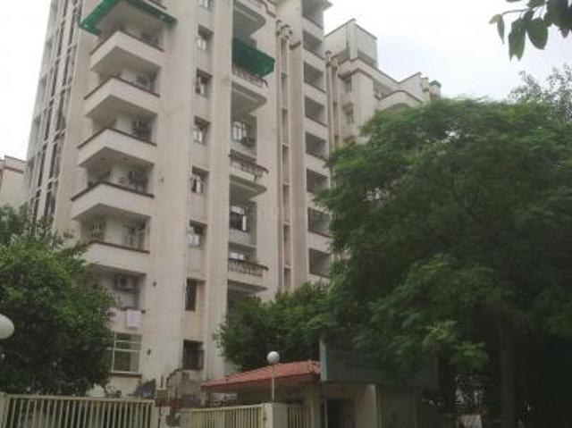 Sector 22 Dwarka 3 Bhk Apartment For Sale New Delhi