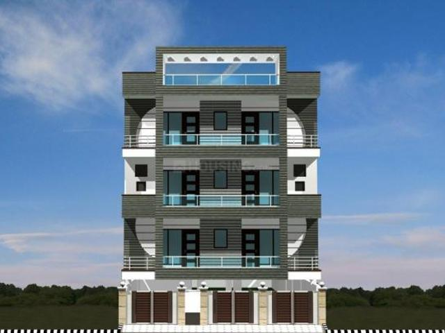 Sector 28 3 Bhk Independent Floor For Sale Faridabad