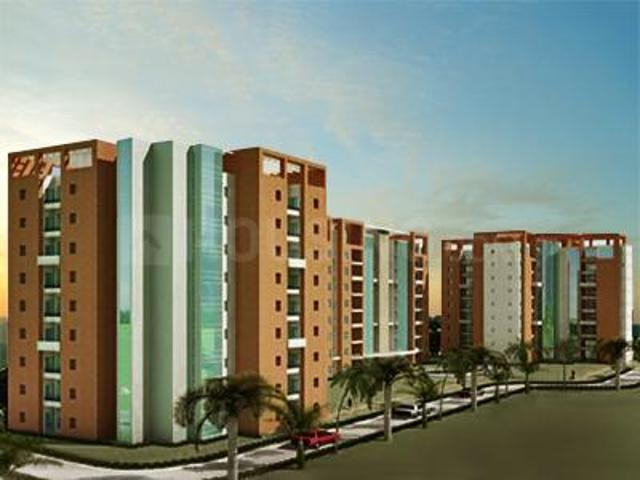 Sector 49 3 Bhk Apartment For Sale Faridabad
