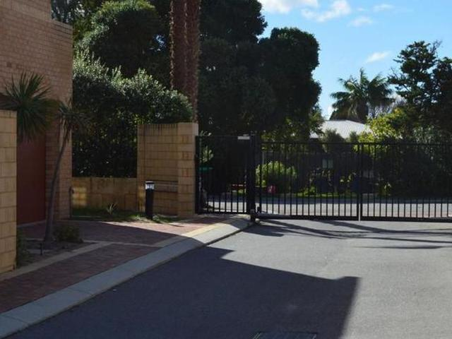 Secure Gated Community Town House