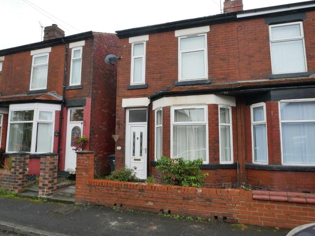 Semi 2 Bedroom House To Rent In Heaton Street, Prestwich, Manchester On Boomin