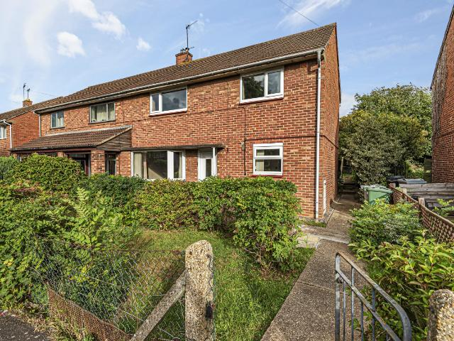 Semi 3 Bedroom House For Sale In Ash Grove, Grantham, Ng31 On Boomin
