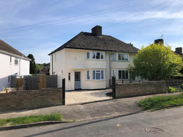 Semi 3 Bedroom House For Sale In Botley, Oxford, Ox2 On Boomin