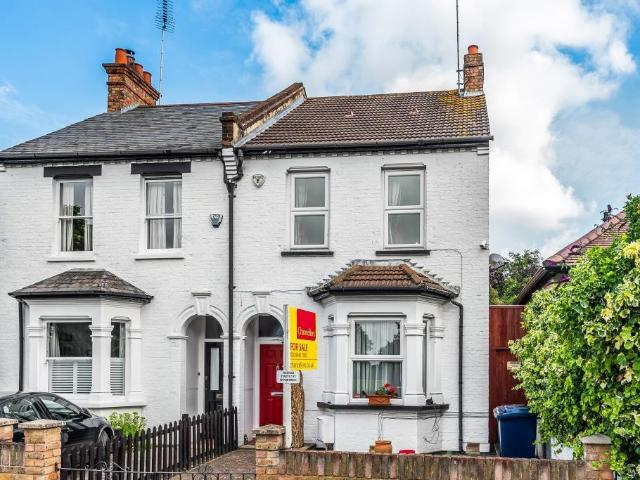 Semi 3 Bedroom House For Sale In Daws Lane, Mill Hill, Nw7 On Boomin