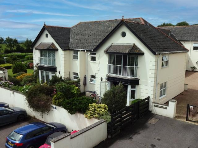 Semi 3 Bedroom House For Sale In Hunters Court, West Lane, Blagdon, Paignton On Boomin