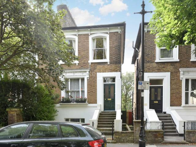 Semi 3 Bedroom House For Sale In Mill Hill Road, London On Boomin