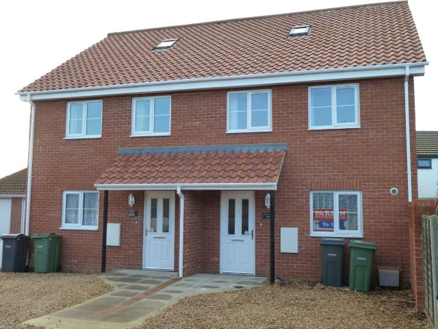 Semi 4 Bedroom House To Rent In Rose Lane, Diss, Norfolk On Boomin