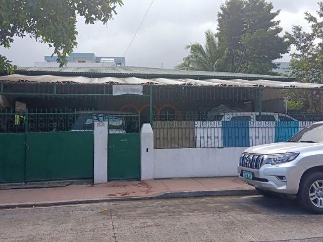 Semi Commercial Lot For Sale Very Near To Marikina Cityhall And Commercial Complex
