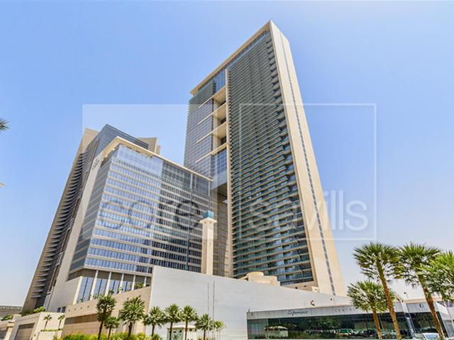 Semi Fitted Office For Sale In Difc Aed 115,170,200