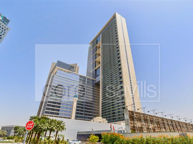 Semi Fitted Office For Sale In Difc Aed 36,732,850