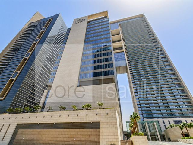 Semi Fitted Office For Sale In Difc Aed 60,612,000